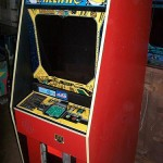 Nintendo's Helifire Arcade Game