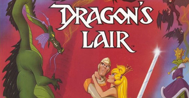 Dragon's Lair Documentary Film