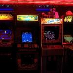 Jeff Waldron's Classic Arcade