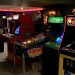 Jeff's Classic Arcade