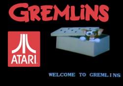 Gremlins Arcade Game