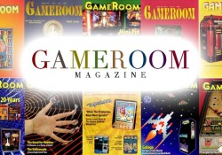 Gameroom Magazine