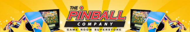 The Pinball Company
