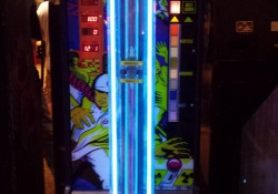 Meltdown Arcade Game