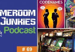 Gameroom Junkies #69 Collection Control