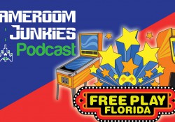 Gameroom Junkies visit Free Play Florida 2015