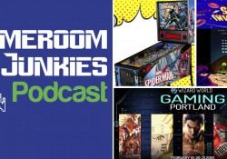 Gameroom Junkies Podcast Episode 59